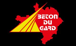 Logo Béton du Gard